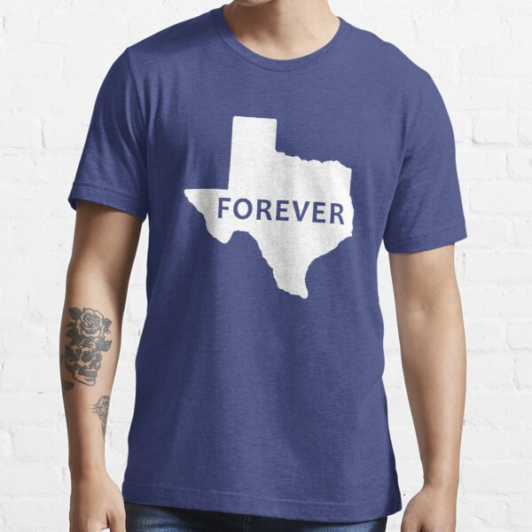 Texas Forever Six – Friday Night Lights Essential T-Shirt