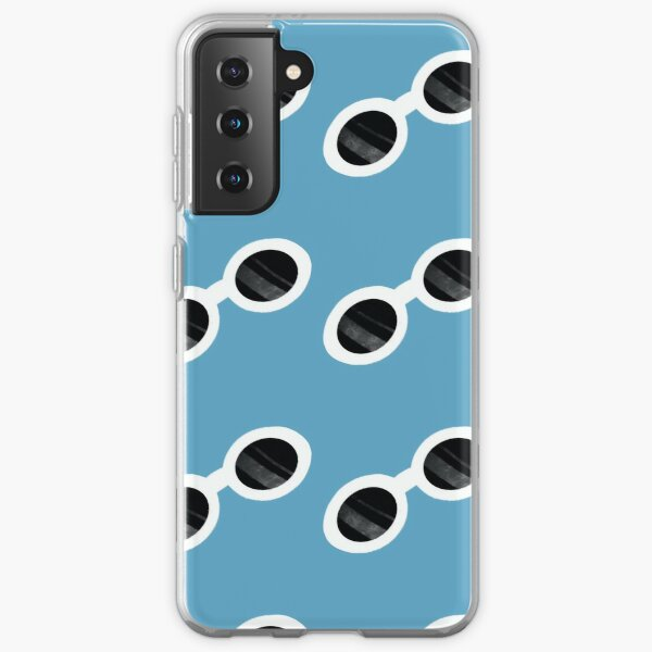 Georgenotfound Samsung Galaxy Soft Case