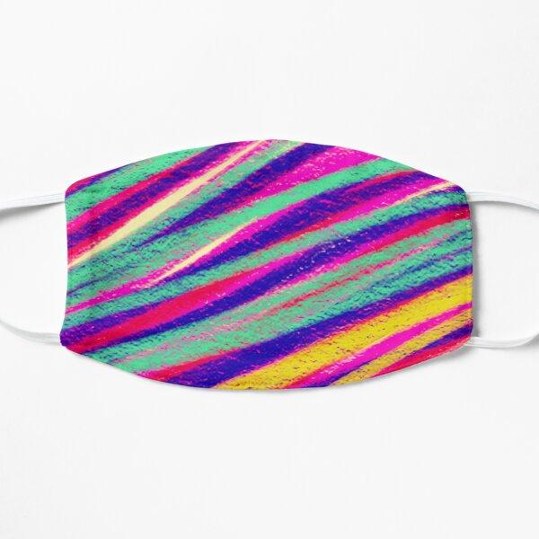 Rainbow Dream Flat Mask