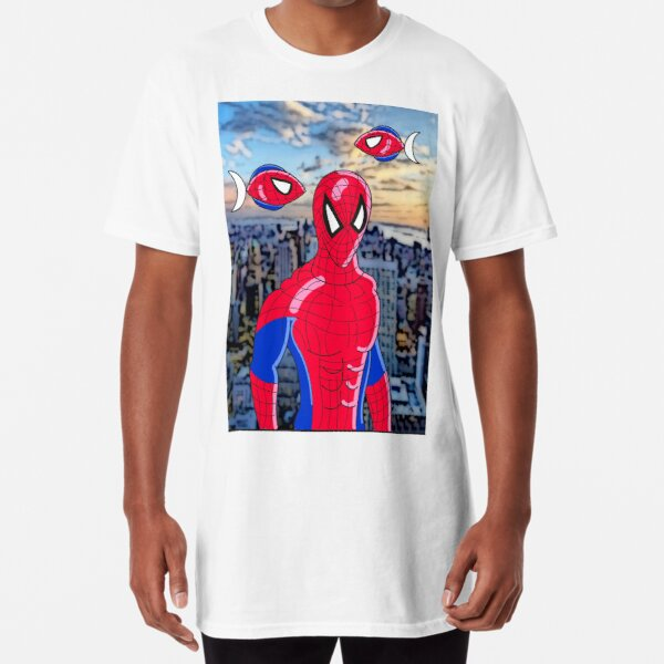 Spiderboy Long T-Shirt