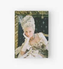 Marie-Antoinette Carnet cartonné