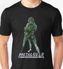 Sniper Wolf Unisex T-Shirt