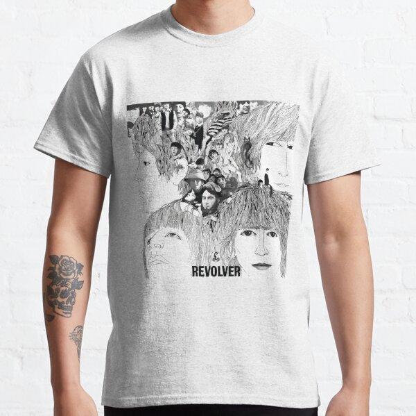 Portada del álbum Revolver Camiseta clásica