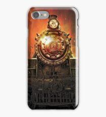 Engine No. 97 iPhone Case/Skin
