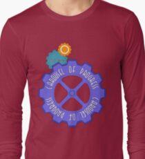 Carousel of Progress Long Sleeve T-Shirt