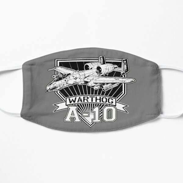 A10 Warthog Mask