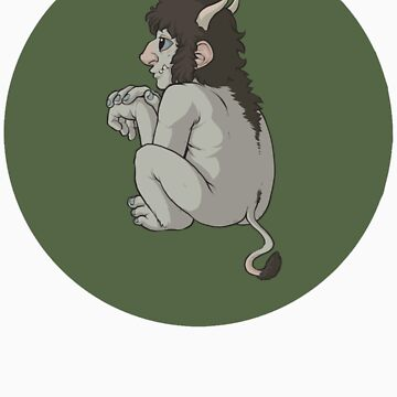 Troll sticker by Fauxbulous