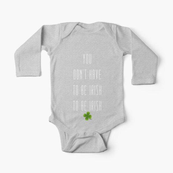 Mummys Little Princess Rock Paper Sisters White Long Sleeve Slogan Baby Vest
