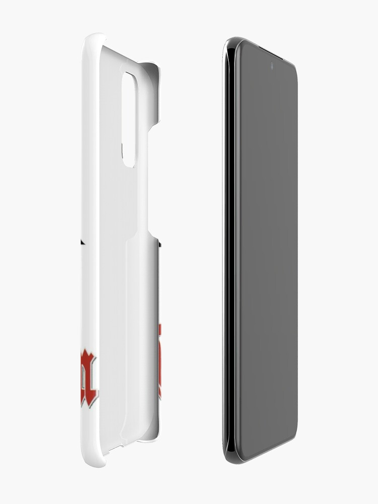 Alternate view of D Gray Man logo Case & Skin for Samsung Galaxy