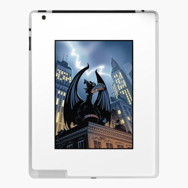 Batdragon! iPad Skin