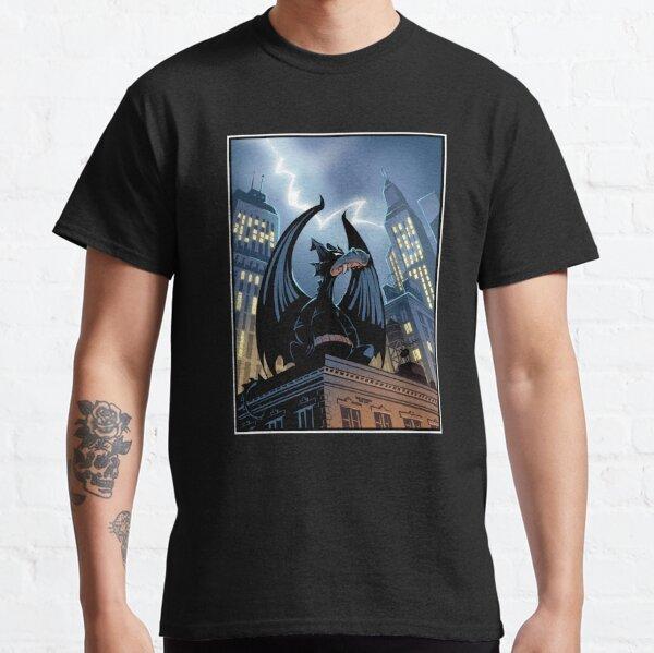 Batdragon! Classic T-Shirt