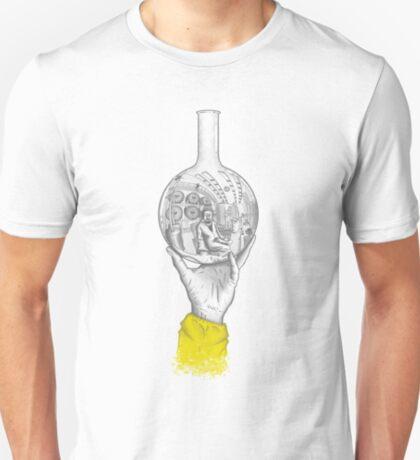 MC HEISENBERG T-Shirt