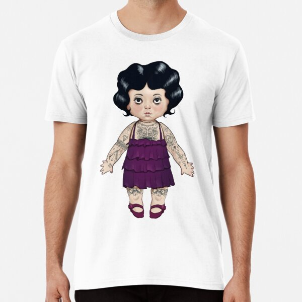 Dollie Premium T-Shirt