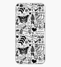 1D Tattoos 2015 iPhone-Hülle & Cover