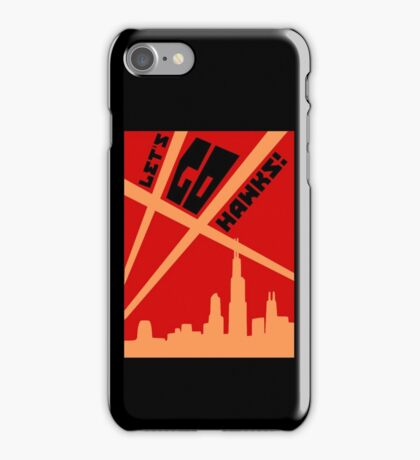 Searchlights iPhone Case/Skin