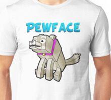 It's Pewface! Unisex T-Shirt