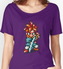 Crono - Chrono Trigger Women's Relaxed Fit T-Shirt