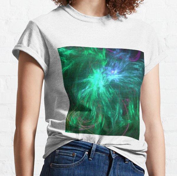 Remnant Space Battle Classic T-Shirt