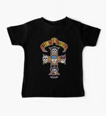 Run E Noses Baby T-Shirt