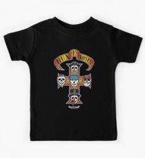 Run E Noses Kids Tee