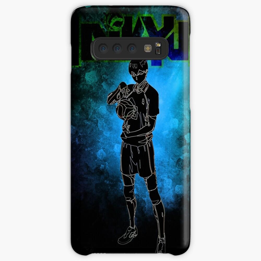 Volley Ball Awakening Case & Skin for Samsung Galaxy