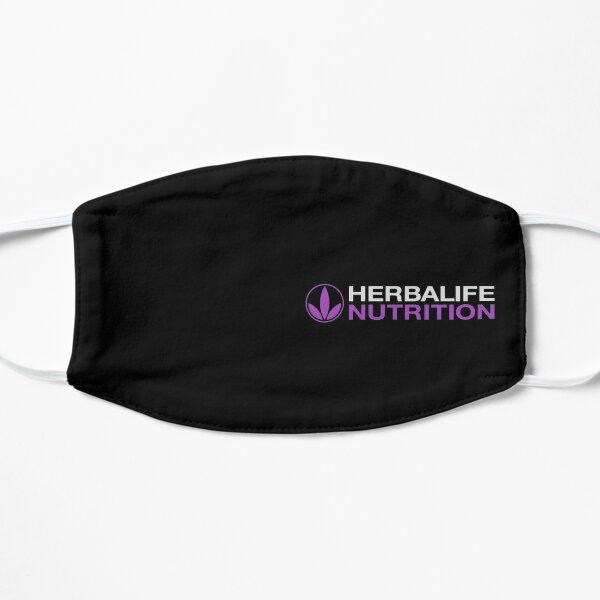 Purple Herbalife Mask