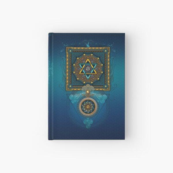 Ascension Hardcover Journal
