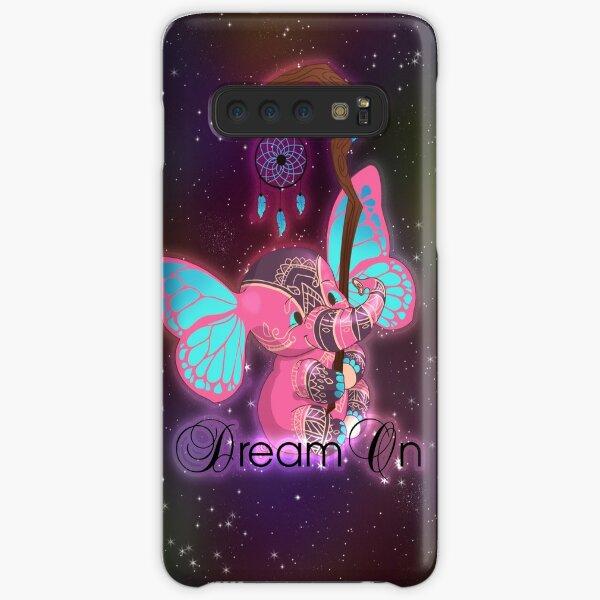 Dream On Magical Elephant Samsung Galaxy Snap Case