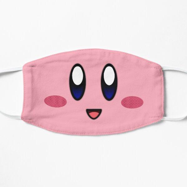 Kirby Masque sans plis