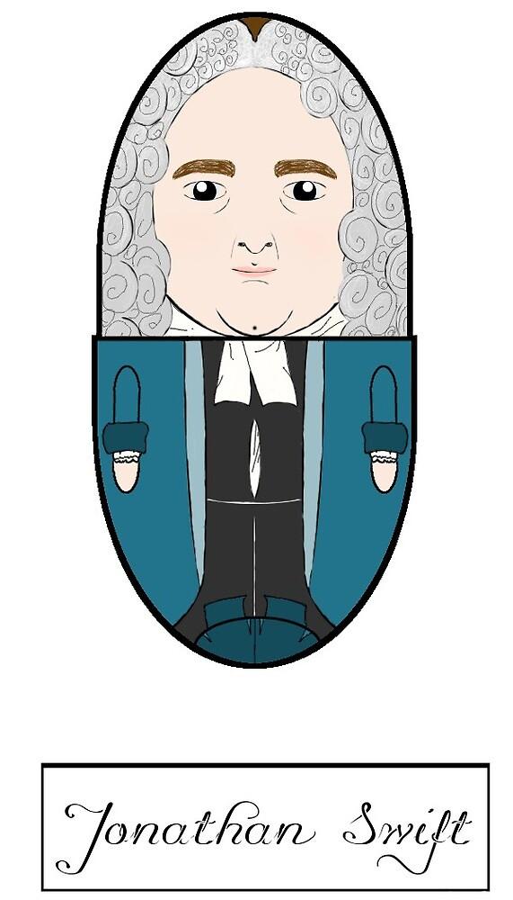 LitPills - Jonathan Swift (Classics Series) by LitPills