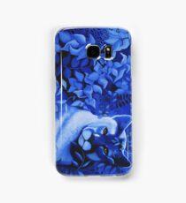 cougar Samsung Galaxy Case/Skin
