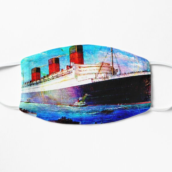 QUEEN MARY 2 Mask
