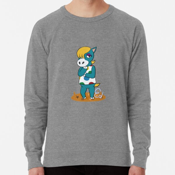 ed! Lightweight Sweatshirt