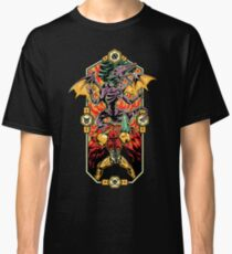 Epic Super Metroid Classic T-Shirt