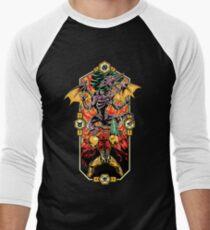 Epic Super Metroid Men's Baseball ¾ T-Shirt