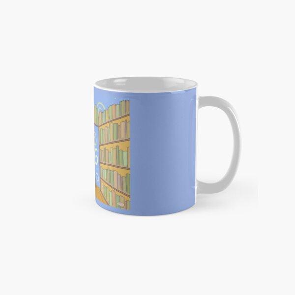 My Life Story Classic Mug