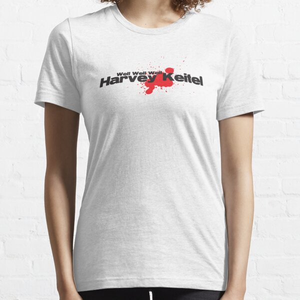 Well well well Harvery Keitel Essential T-Shirt