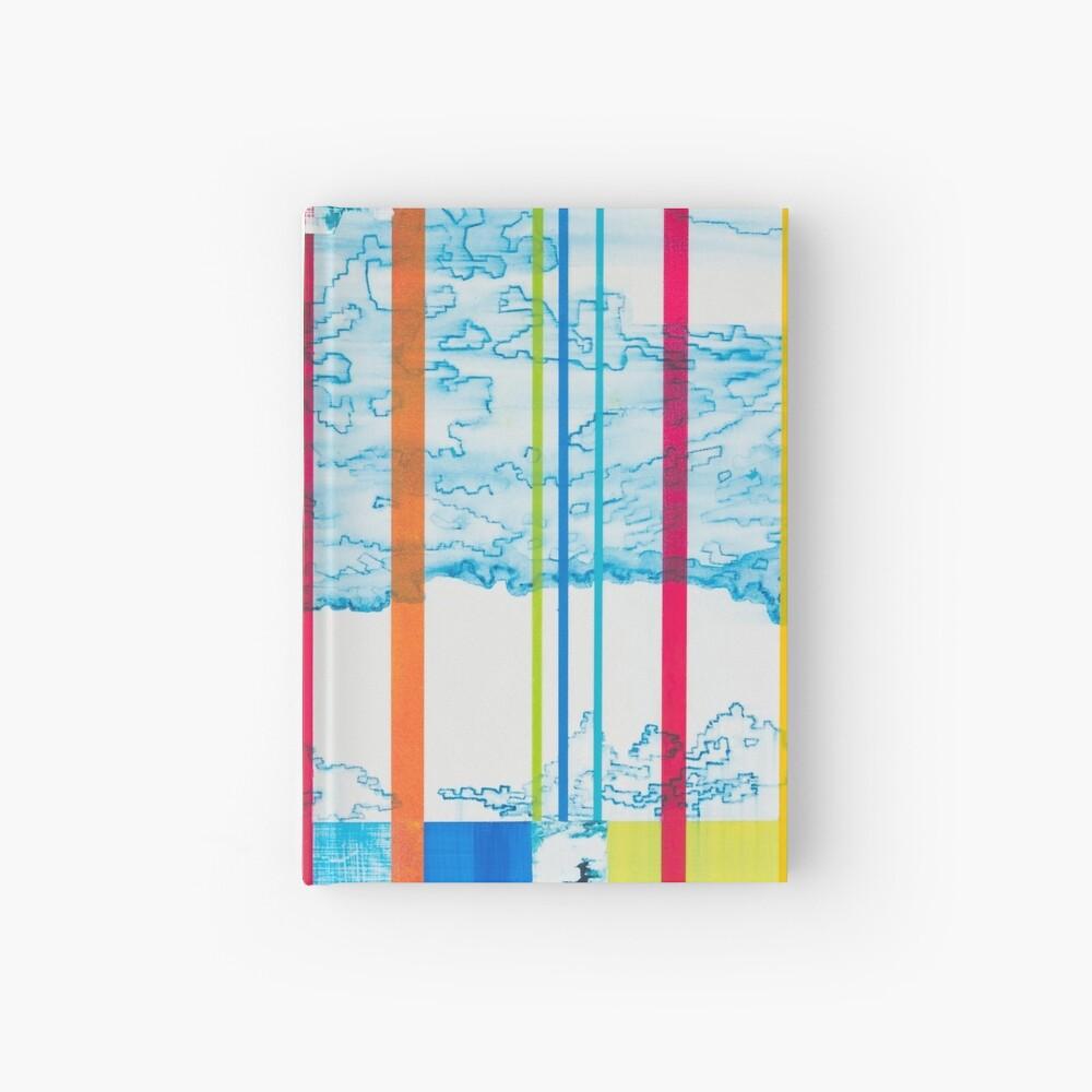 Ferranti Hardcover Journal