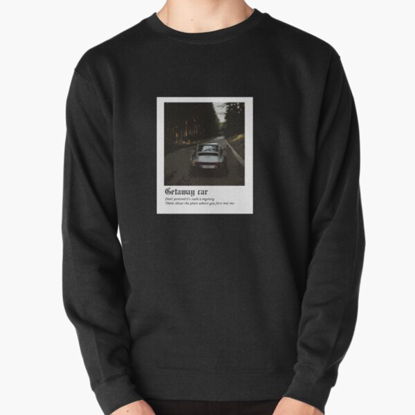 Fluchtauto - Taylor Swift Pullover