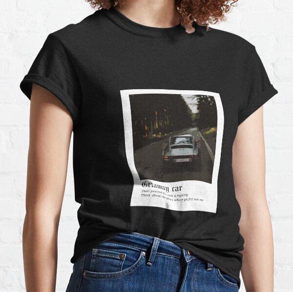 Getaway Car - Taylor Swift Classic T-Shirt