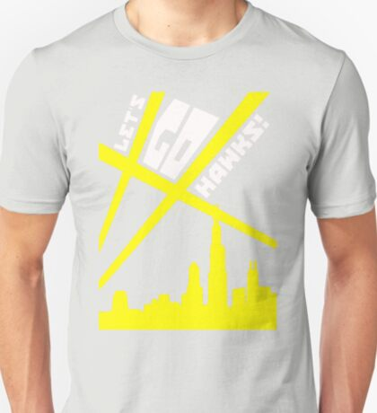 Searchlights (Dark Colors) T-Shirt