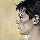 Alain, II by Derek Shockey