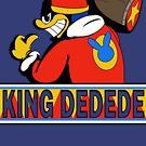 King Dedede von Chris Bastin