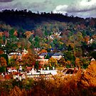 Colourful Reigate by Darren Bailey LRPS