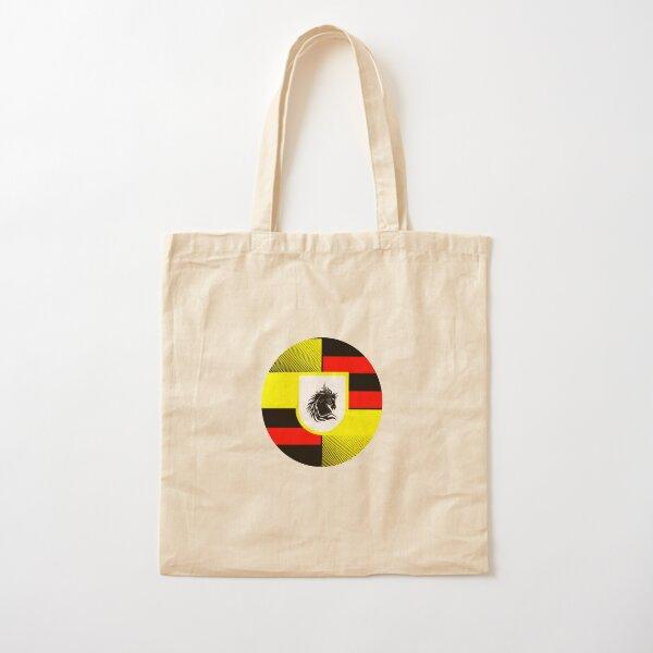 car logo Cotton Tote Bag