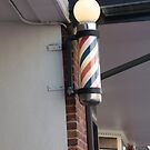 Barber Pole by sweetdesign