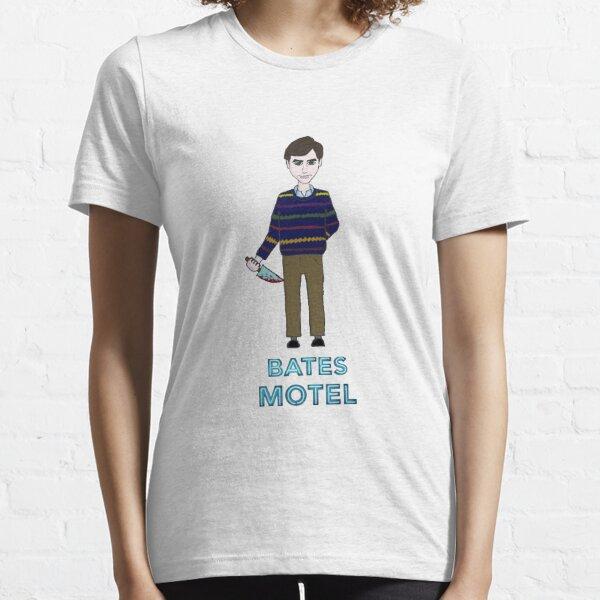 Norman Bates Camiseta esencial