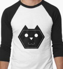 Caty Men's Baseball ¾ T-Shirt