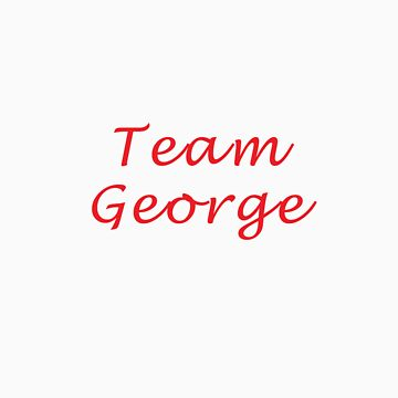 Team George - Hart of Dixie by codyduke24