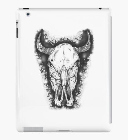 Bull iPad Case/Skin